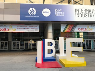 Event Advisory Group helps IBIE develop strategies to improve event performance and value to the global baking industry